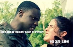 HUnger games meme haha | Happy Hunger Games! | Pinterest | Hunger ... via Relatably.com