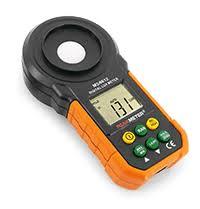 <b>Измеритель освещенности PeakMeter MS6612</b> по лучшей цене ...
