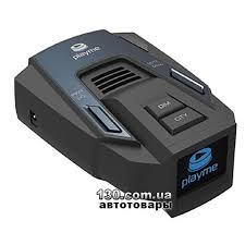 <b>Playme SILENT 2</b> — buy radar-detector