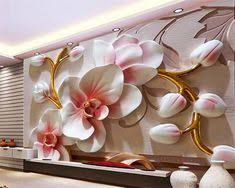 <b>Papel de parede</b> 3d estéreo <b>beibehang</b> sofá da sala de estar quarto ...
