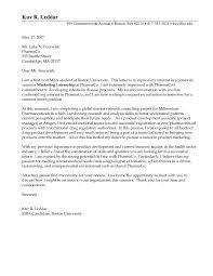 Academic Advisor Cover Letter Format