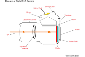 best images of slr camera diagram   slr camera  s diagram    how digital cameras work diagram