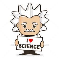 Resultado de imagen para i love science