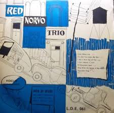 The <b>Red Norvo</b> Trio - <b>Men</b> At Work (1951, Vinyl)   Discogs