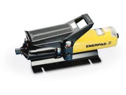 <b>Hydraulic Air</b> Pumps | High <b>Pressure Pneumatic</b> Pumps | Enerpac
