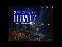 <b>big country steeltown</b> - YouTube