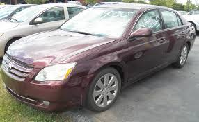 auto depot of lexington a trusted community member 2005 toyota avalon maroon side