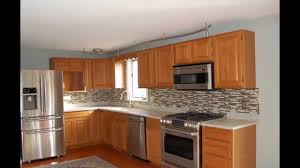 Resurfacing Kitchen Cabinets Refacing Kitchen Cabinets Reface Kitchen Cabinets Youtube