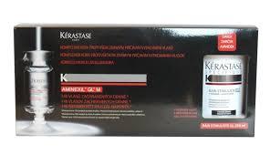 Bildergebnis für KERASTASE SPECIFIQUE AMINEXIL FORCE R 42X6ML Bilder