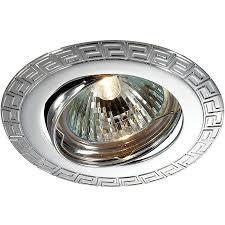 Встраиваемый <b>светильник Novotech</b> Coil <b>369617</b> - купить в ...