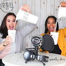 Travel Tea