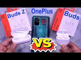 <b>Oneplus Buds Z</b> Vs <b>Oneplus Buds</b> | Don't Make a Mistake !! - YouTube