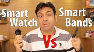 Smart Watches Vs Smart <b>Fitness Bands</b> My Experience After Using ...