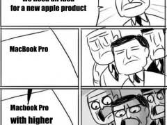 Macbook Pro Meme | WeKnowMemes via Relatably.com