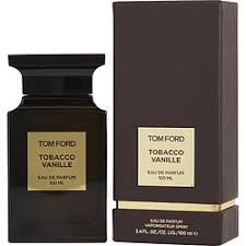 <b>Tom Ford Tobacco</b> Vanille Eau De Parfum for Unisex by Tom Ford ...