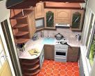 Дизайн кухни 5кв