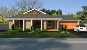 BEDROOM HUGE LIVING AREA REAL ESTATE HOUSE PLANS DOUBLE GARAGE     bedroom House Floor Plan