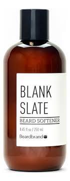 <b>Кондиционер для бороды</b> Blank Slate Beard Softener купить в ...