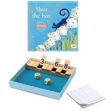 Игра настольная - <b>Открой коробку</b> от <b>Djeco</b>, 05217k - купить в ...