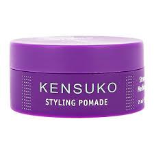 <b>Помада для укладки волос</b> `KENSUKO` CREATE сильной ...