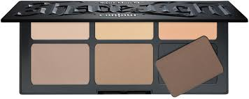 <b>KVD Vegan Beauty Shade</b> + Light Refillable Face Contour Palette ...
