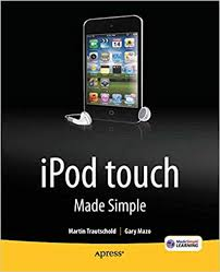 iPod touch Made Simple eBook: Martin Trautschold ... - Amazon.com