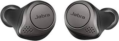 Jabra Elite 75t Earbuds – True Wireless Earbuds with ... - Amazon.com