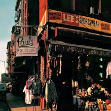 <b>Paul's</b> Boutique - Wikipedia