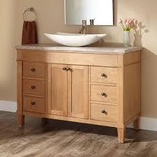 vessel sink vanity cabinets