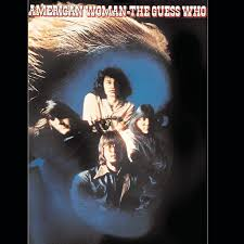 The <b>Guess Who: American</b> Woman - Music on Google Play