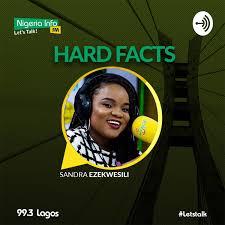 Hard Facts with Sandra Ezekwesili
