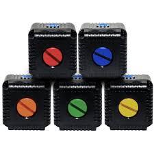 крышка контактов <b>lume cube</b> color cap kit 5шт | novaya-rossia ...