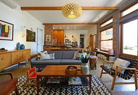 modern mid century home add midcentury modern style