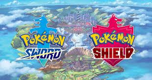 Official Website - Pokémon Sword and Pokémon Shield