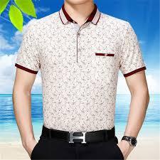 HYAO Summer <b>Mens Short</b>-<b>Sleeved</b> T-<b>Shirt</b> Sweat-Absorbent <b>Thin</b> ...