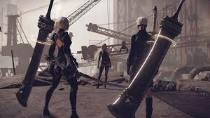 <b>NieR</b>:<b>Automata</b> Game of the <b>YoRHa</b> Edition is now available!