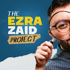 The Ezra Zaid Project