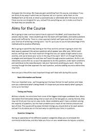 ukcat crash course notes materials workbook med intro 3