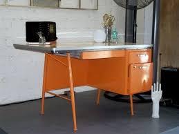 retro office desks. rehab vintage interiors steel desks retro office furniture metal lawyers cabinets