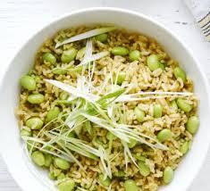 <b>Japanese</b>-<b>style</b> brown rice recipe - BBC Good <b>Food</b>