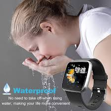 <b>Smart</b> Watch <b>Heart Rate</b> Monitoring Fitness Tracker with <b>Sleep</b> ...