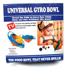 Image result for Universal Gyro Bowl