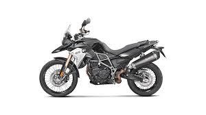 <b>BMW F 800 GS</b> 2017 Slip-On Line (Titanium) - Akrapovič Motorcycle ...