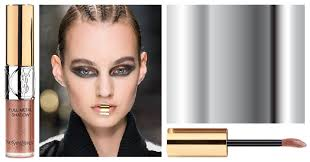 11 средств для макияжа лица и волос с эффектом металлик