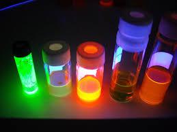 Resultado de imagen de fluorescencia