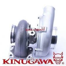<b>Kinugawa Ball Bearing Turbocharger</b> 4 Anti Surge Gtx3076r 60mm ...