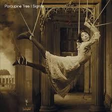 <b>Porcupine Tree</b> – <b>Signify</b> [Vinyl LP]