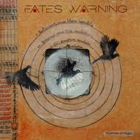 <b>Fates Warning</b> : <b>Theories</b> Of Flight - Levykauppa Äx