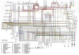 ducati electrical wiring diagrams ducati wiring diagrams cars click image for ducati 848 electrical system wiring diagram