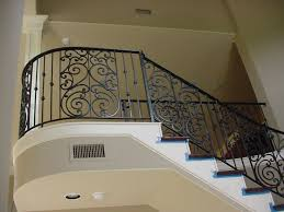 Custom Stair Railing Arizona Custom Stairs Installers And Builders